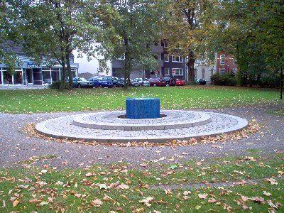 Brunnen Stiftsquelle