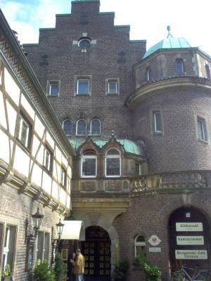 Haus Wittringen