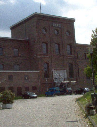 Zeche Carl in Essen