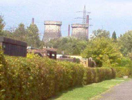 Kokerei Zollverein