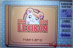 Ham-Ham Heartbreak