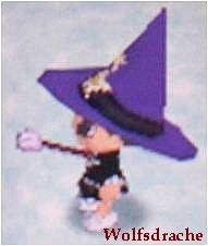 enchanted folk zauberhut stab