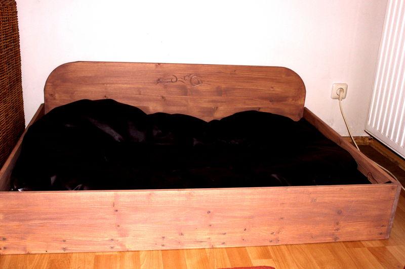 meine second hand hunde. Black Bedroom Furniture Sets. Home Design Ideas