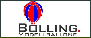 Modellballone Bölling