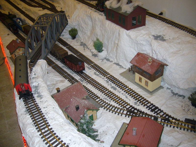Winteranlage Barleben2010