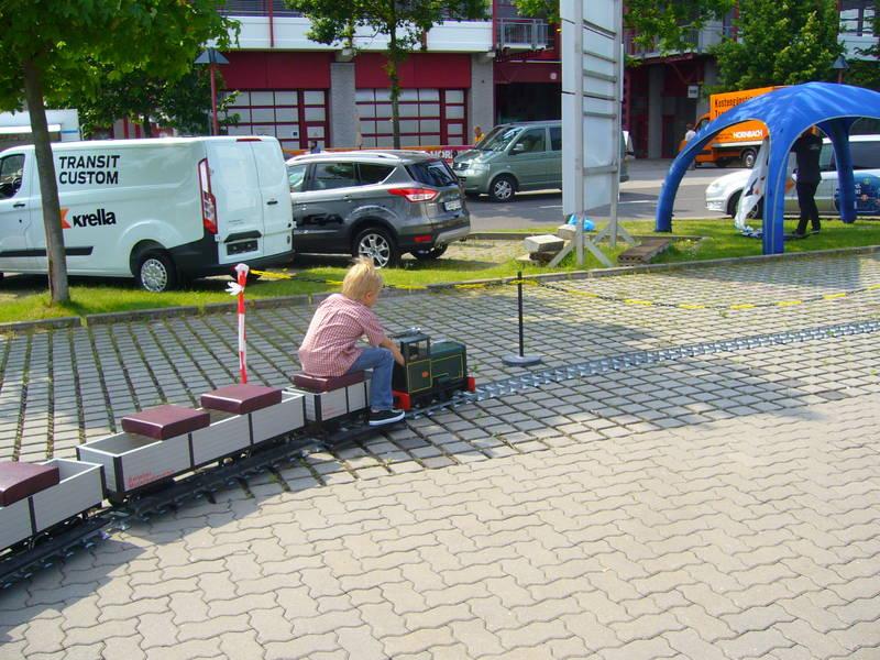 3. OSTFALENTAGE im Technologiepark Ostfalen der Gemeinde Barleben.