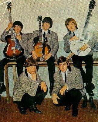 Beat Bands Der 60er