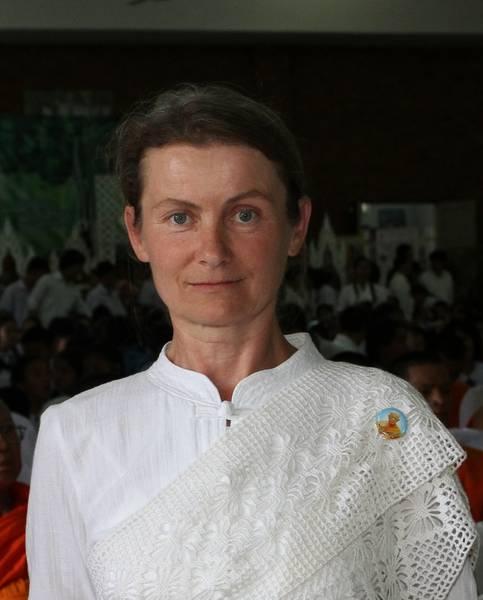 Hildegard Huber