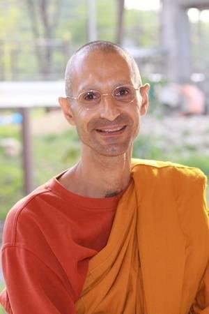 Vipassana-Lehrer in Englisch