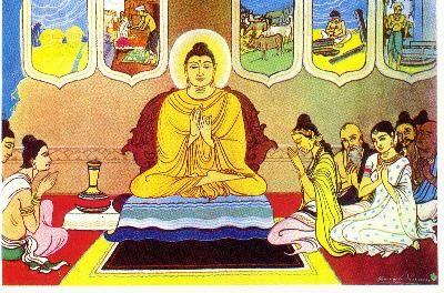 Buddhistisches Wirtschaftssystem