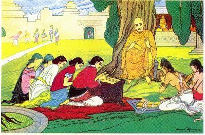 Buddhistische Bildung