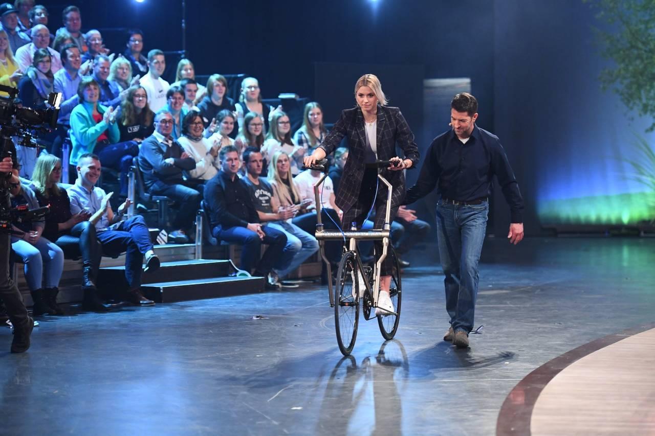 Das Hand Assisted Bike - Das Ding des Jahres - HAB Bike / Fahrrad