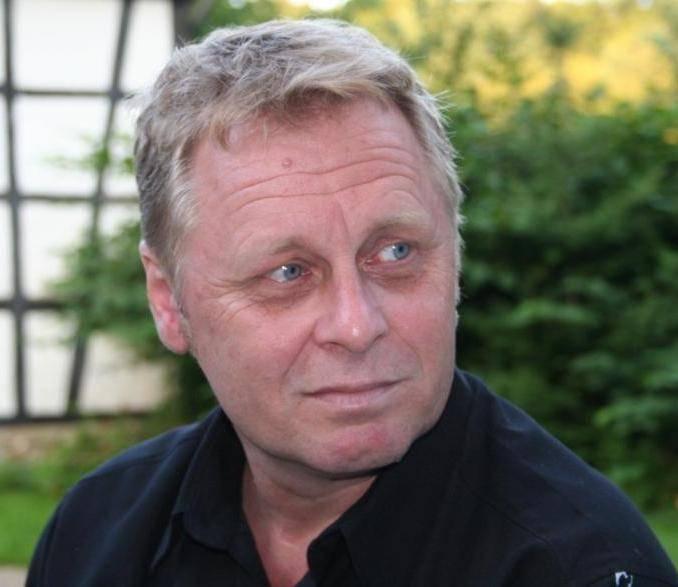 Jochen Gläser - Geschäftsleitung