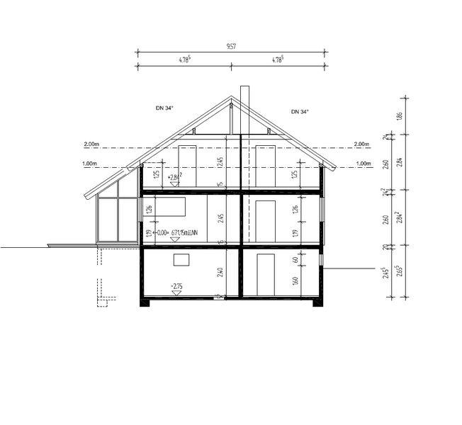 elektroplanung haus elektroinstallation im haus eine erste planung der elektroinstallation. Black Bedroom Furniture Sets. Home Design Ideas