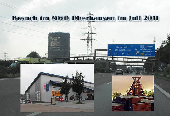 MWO Oberhausen 2011
