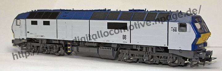simpledigitallocomotive