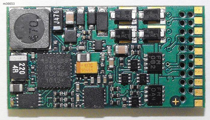 m36653 - Decoder LS
