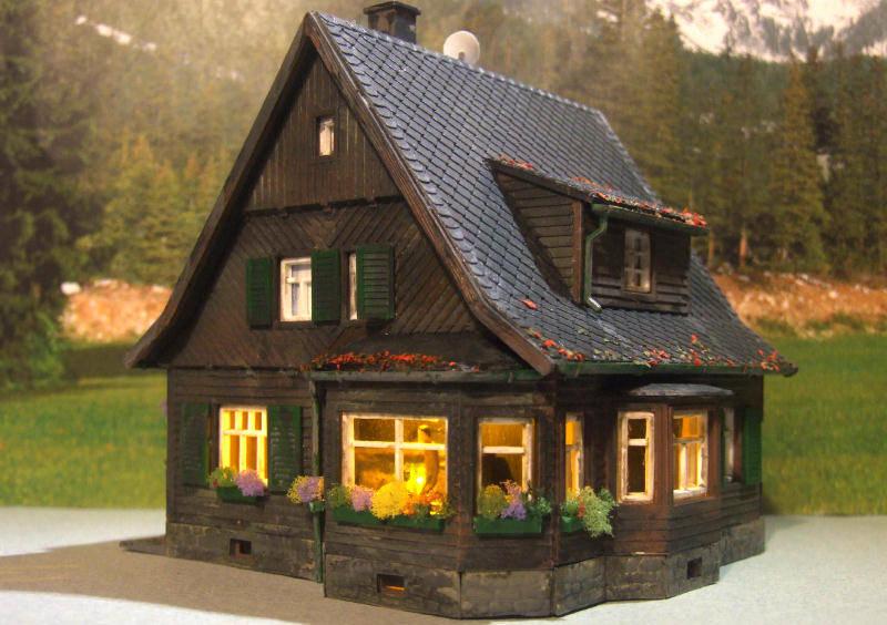 faszination modellbau 1 87. Black Bedroom Furniture Sets. Home Design Ideas