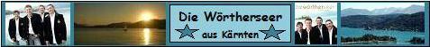 Die Wörtherseer aus Kärnten!!!