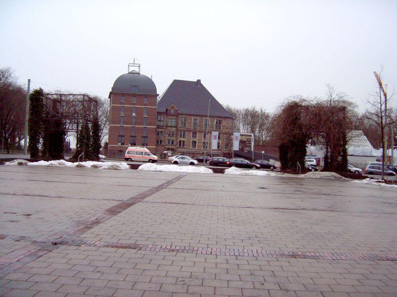 Horster Schloss