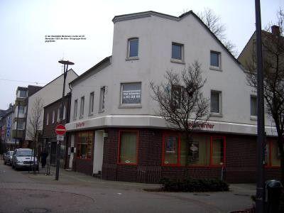 Hier wurde die Arbeiterwohlfahr in Horst gegründet