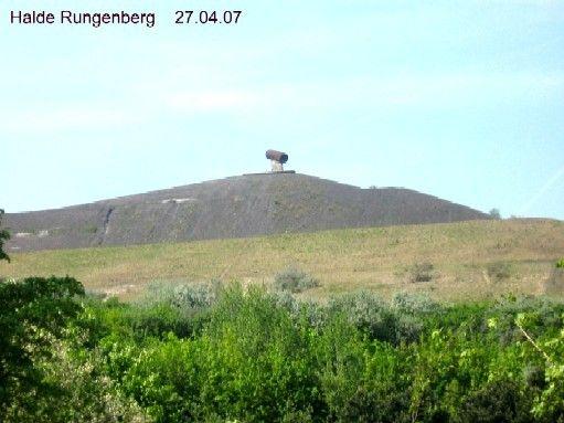 1. Halde Rungenberg