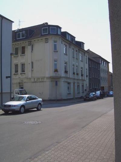 Grabbestraße