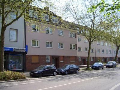 Strundenstraße 3-5