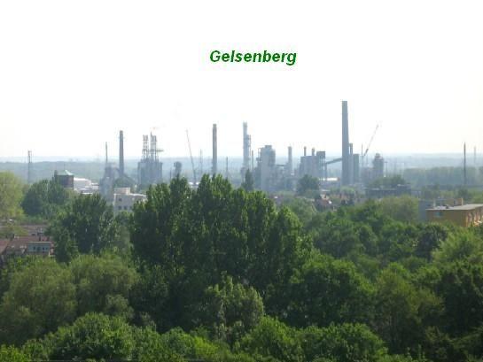 Gelsenberg