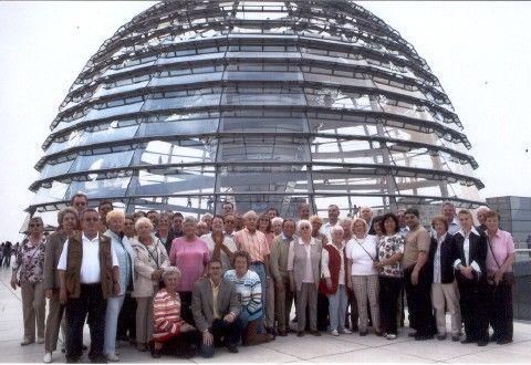 Berlinfahrt 2006