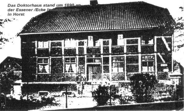 Das Doktorhaus