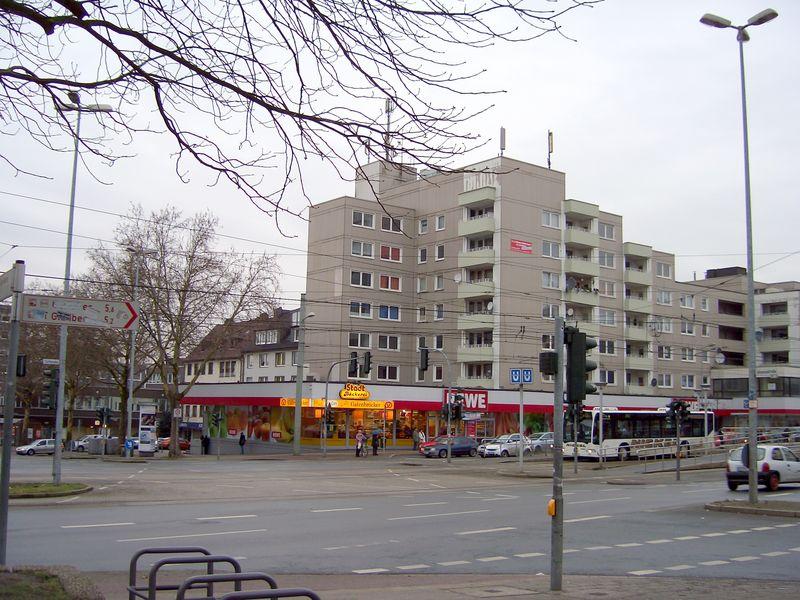 Turfstraße/Ecke Essener Straße