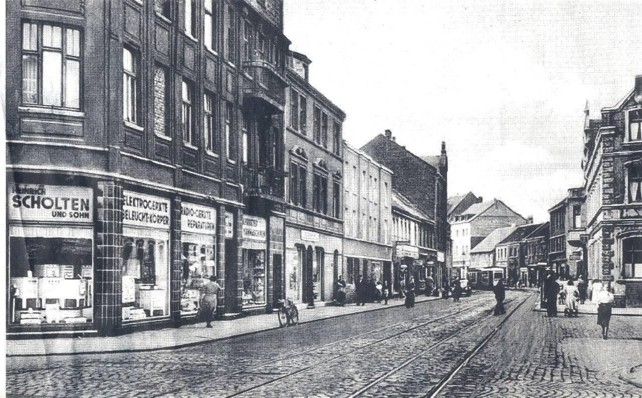 Essener Str Gelsenkirchen