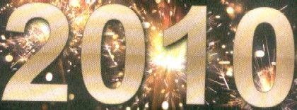Frohes Neues Jahr aus Horst