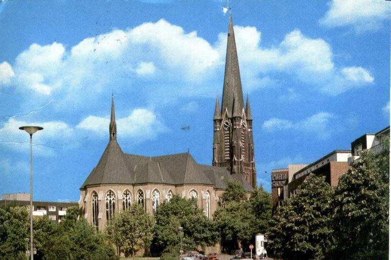 Gelsenkirchen -Horst