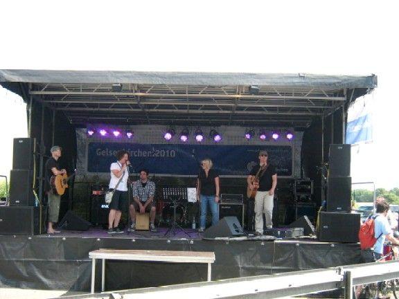 Gelsenkirchen 2010