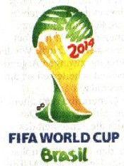 Logo Brasilien 2914