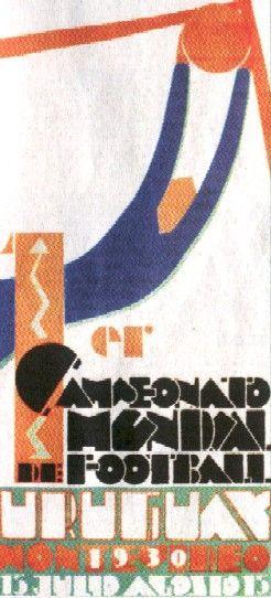 Uruguay vom 13. Juni bis 30. Juni 1930