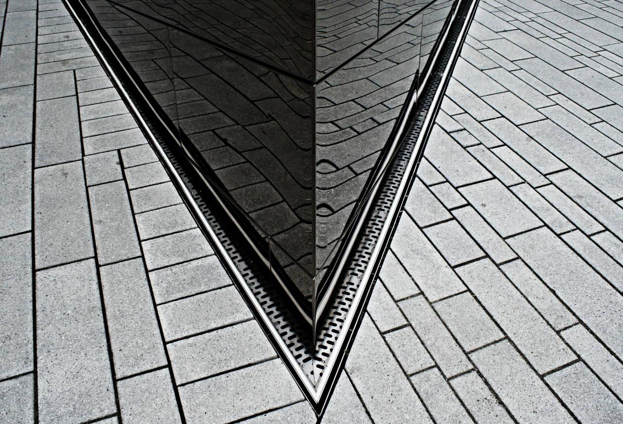 Kö Bogen Düsseldorf