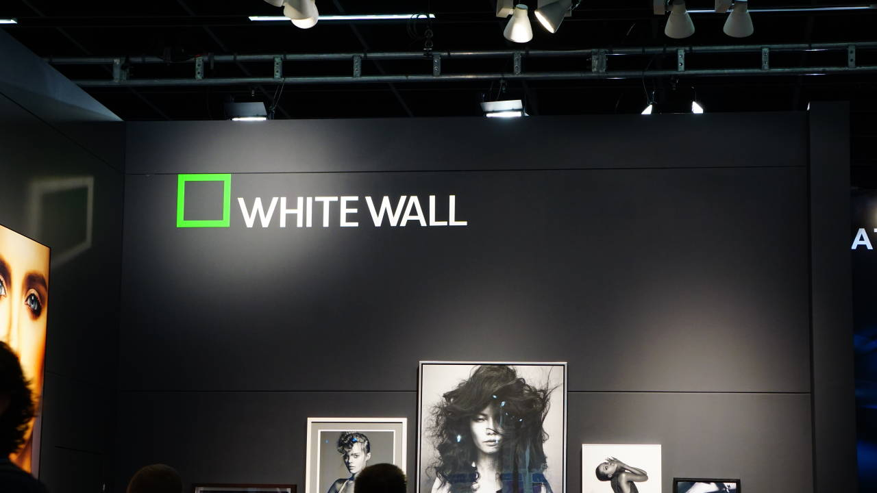 WHITEWALL auf der Photokina 2016 in Köln / #WhiteWall #Photokina #nrw #Germany #Messe #Köln #Deutz #Fotografie