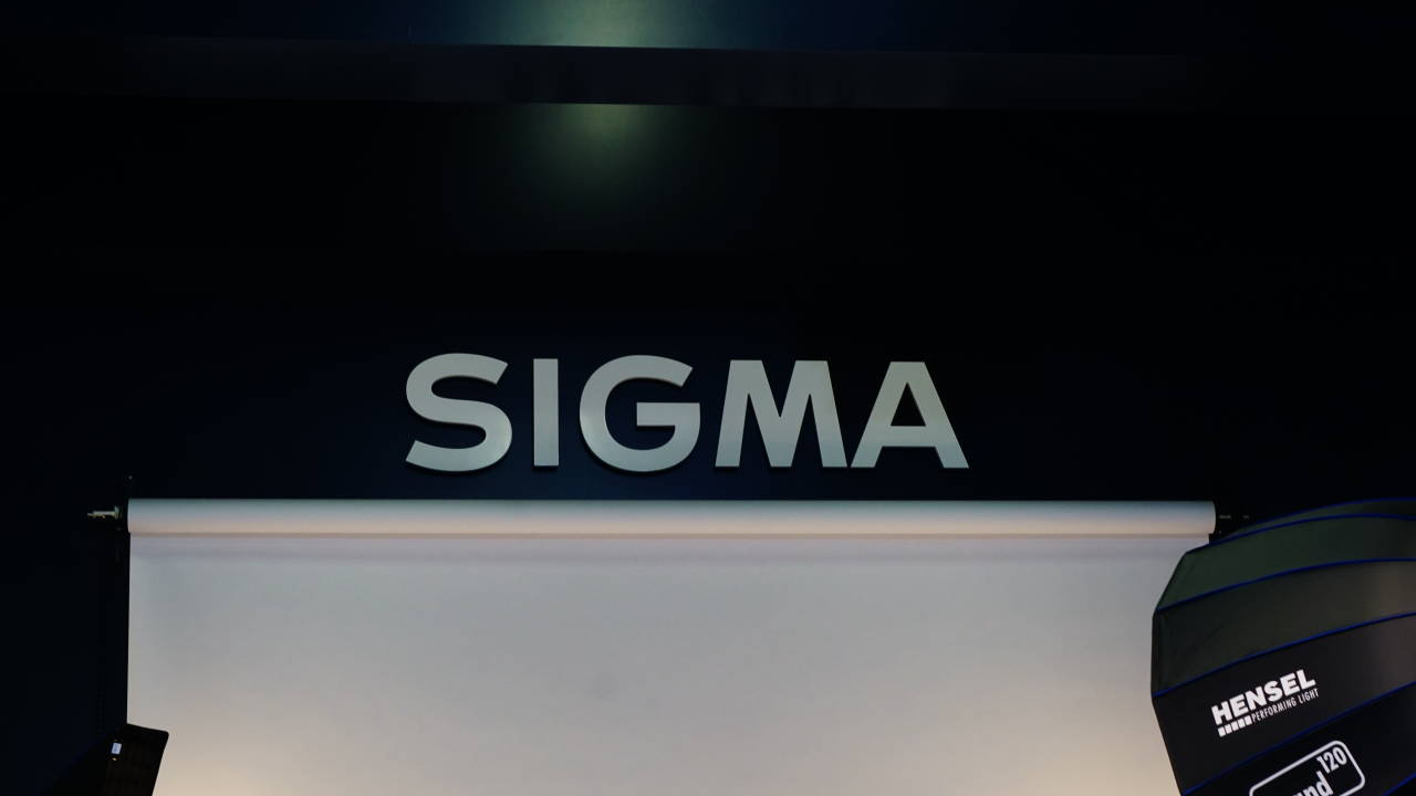 Mal sehen was Sigma so macht / #Photokina #nrw #Germany #Messe #Köln #Deutz #Fotografie #Sigma