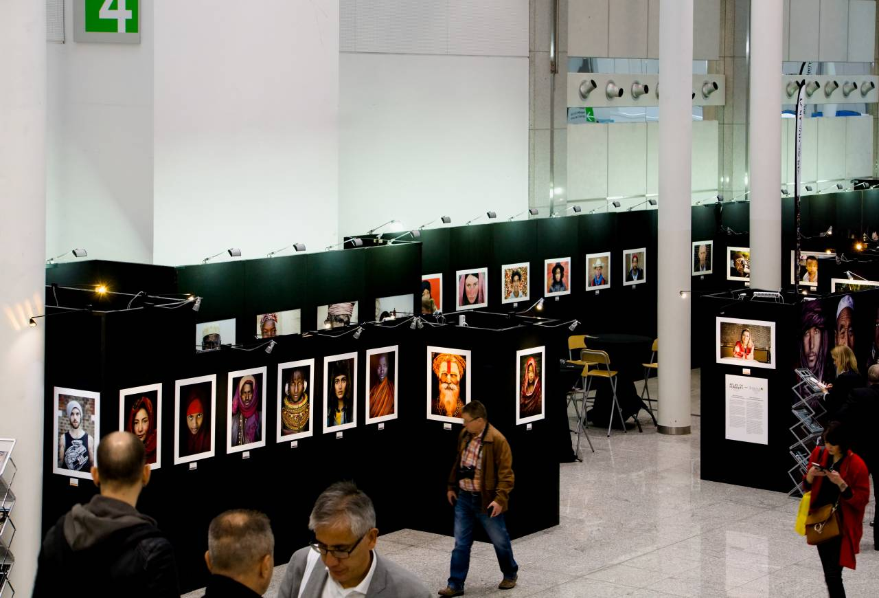 Photokina, 2018, Ausstellung
