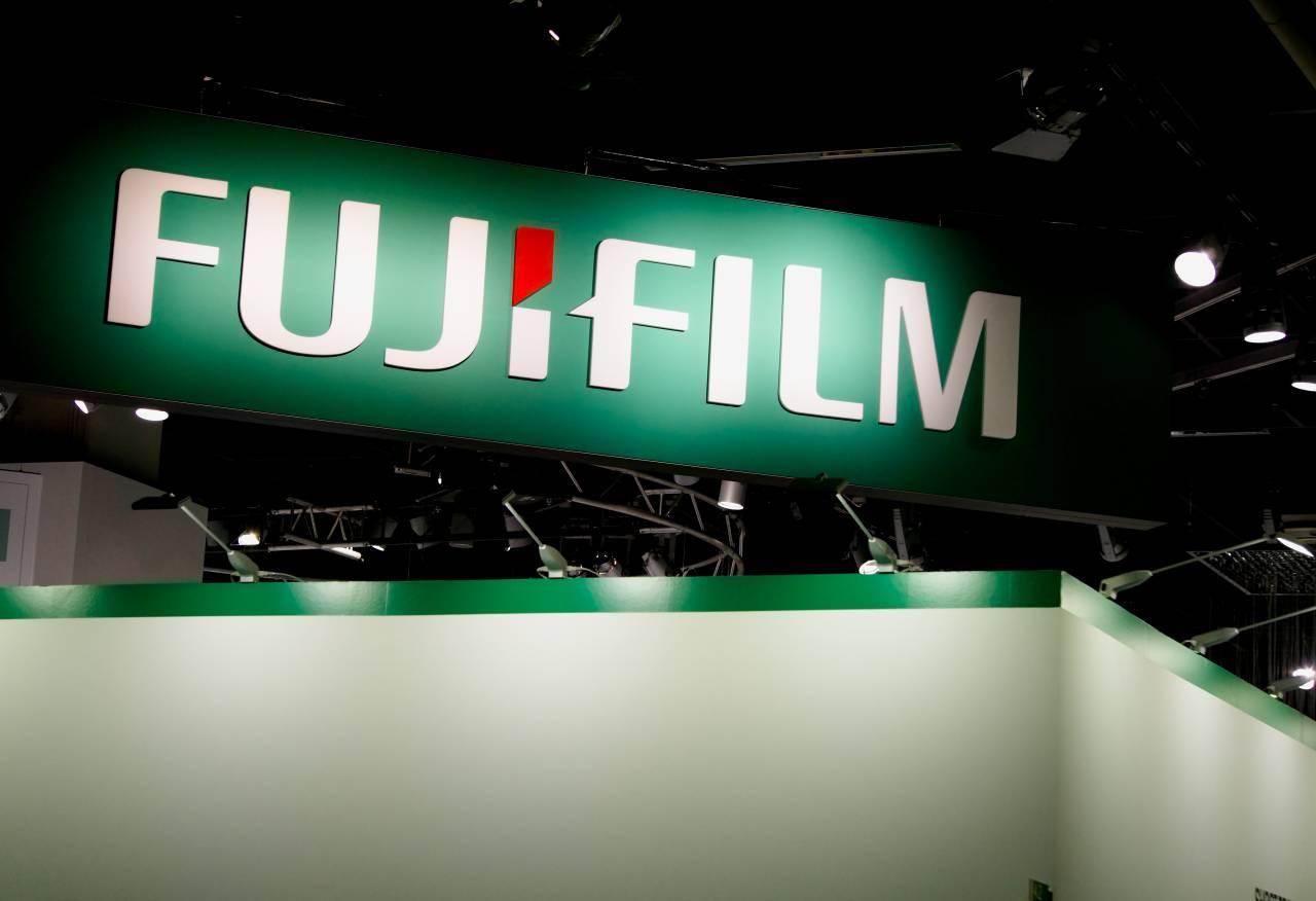 Fuji, Fujifilm, Photokina