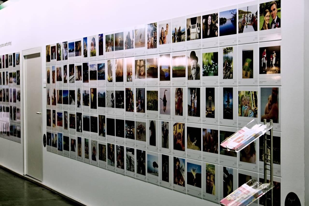 Bilder, Photokina