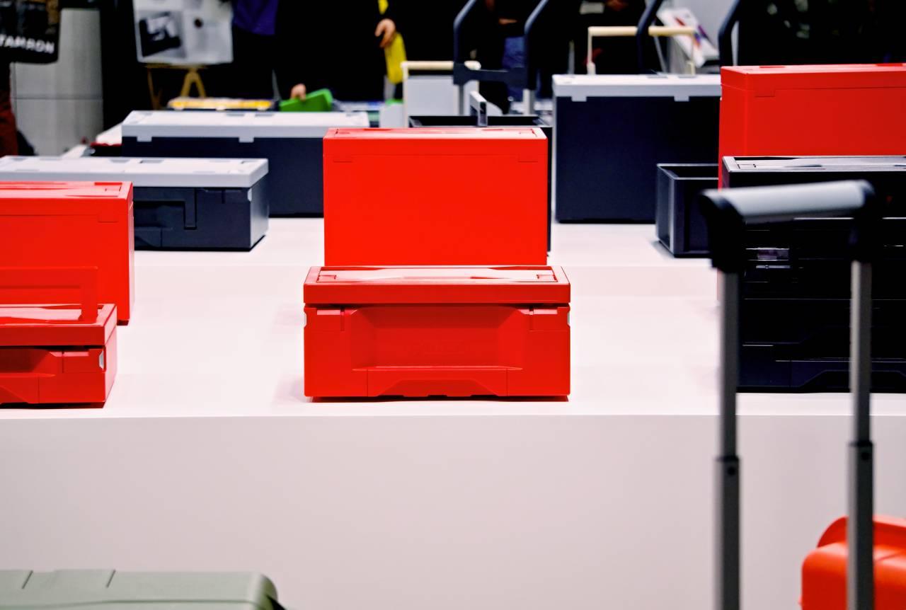 Photokina, Cases