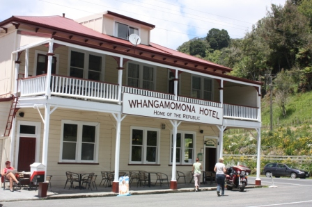 Republik of Whangamomona