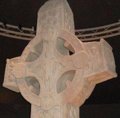 Irisches Kreuz