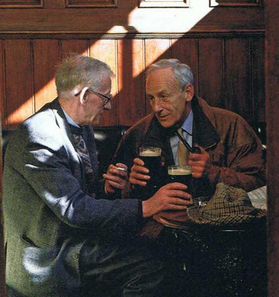 Morrisons Bar, Belfast