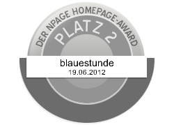 Award 2. Platz
