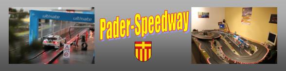 Rene´s Pader-Speedway